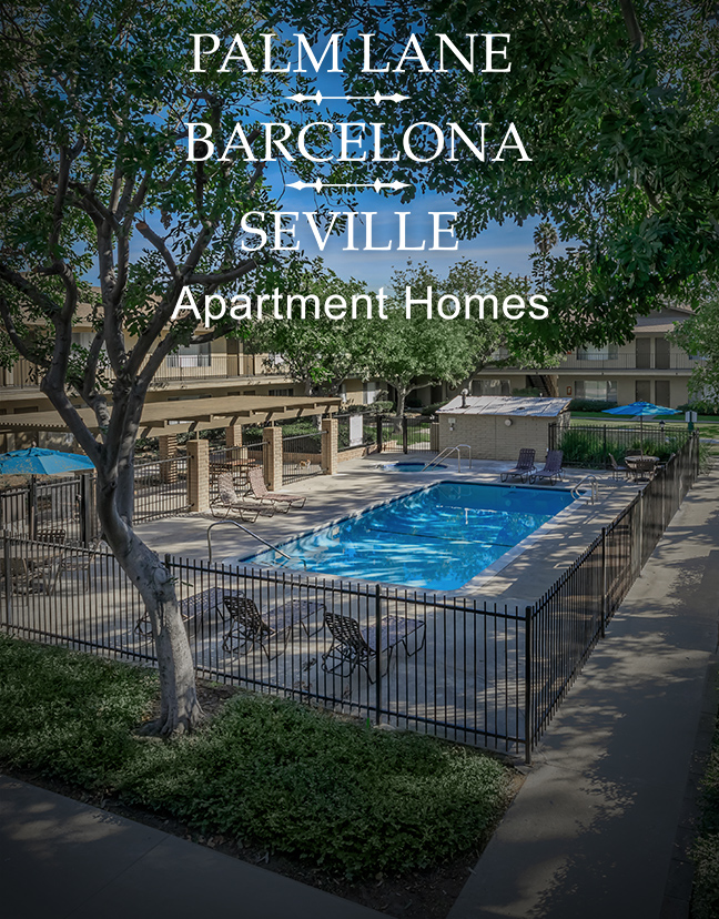 Barcelona, Palm Lane, Seville Apartment Homes Property Photo